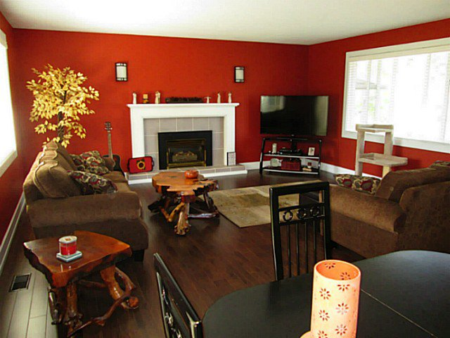 Photo 3: Photos: 2159 Wilerose Street in Abbotsford: Central Abbotsford House for rent