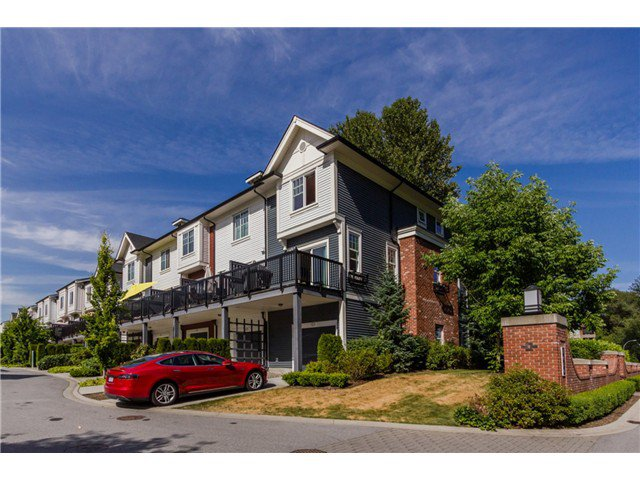 Main Photo: # 1001 2655 BEDFORD ST in Port Coquitlam: Central Pt Coquitlam Condo for sale : MLS®# V1130178