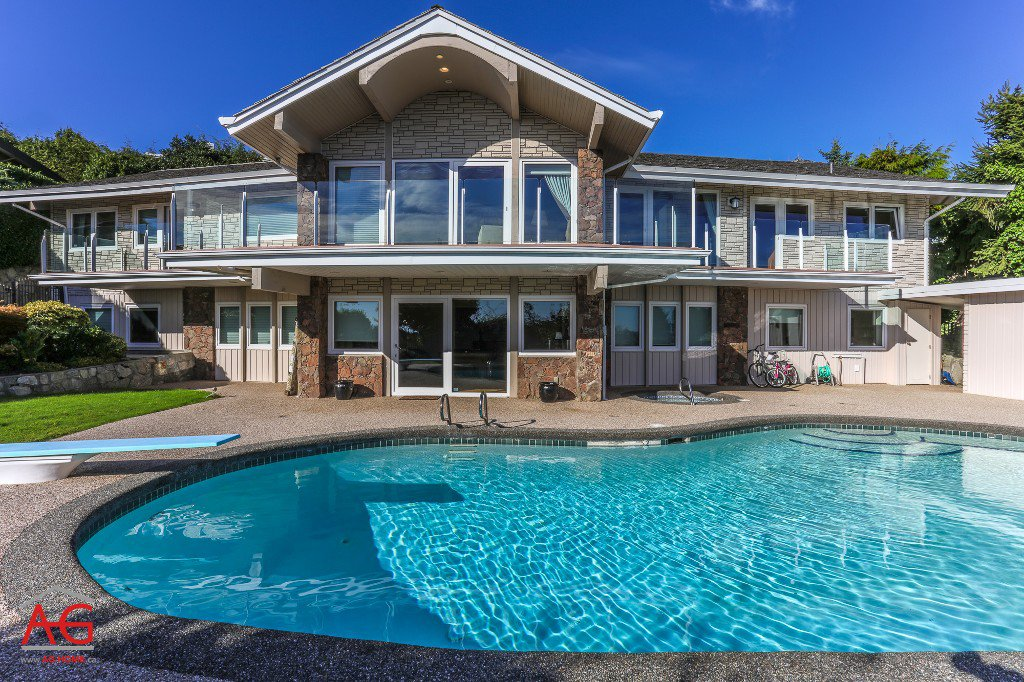 Main Photo: 1393 CHARTWELL DR in West Vancouver: Chartwell House for sale : MLS®# R2012605