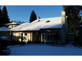 Main Photo: 6301 180A St. in Cloverdale: House for sale : MLS®# F1427692