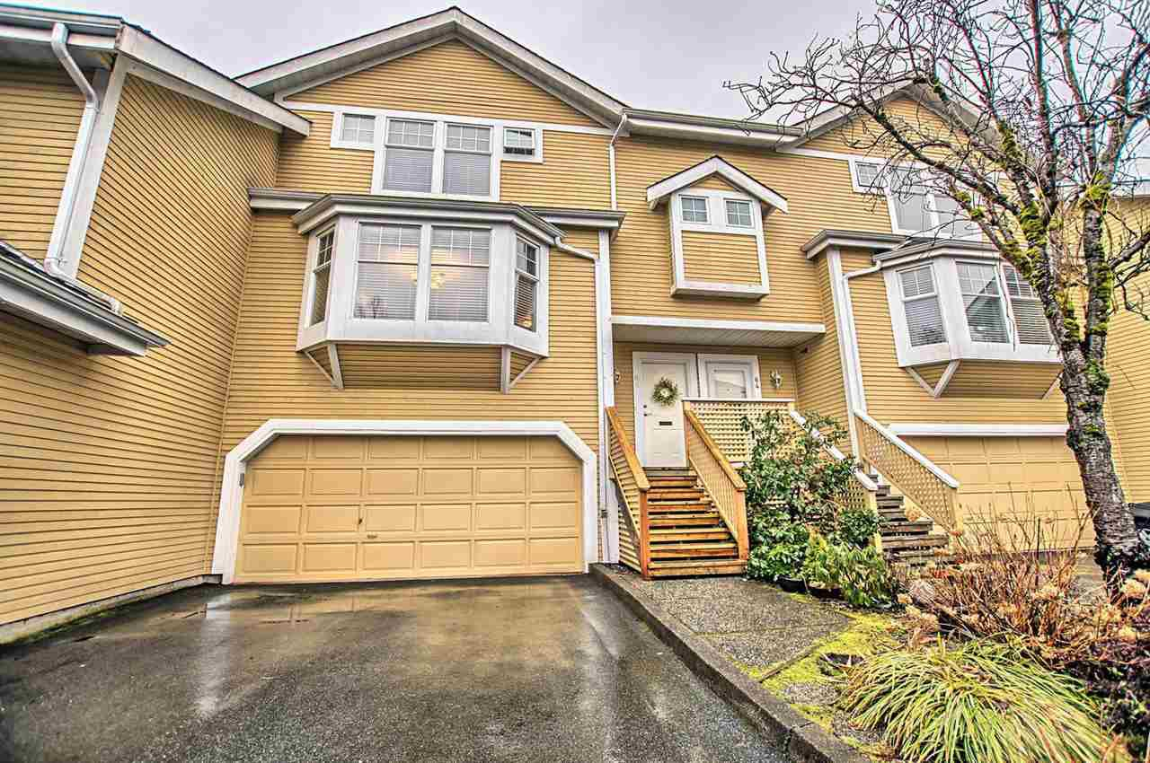 Main Photo: 65 1140 FALCON DRIVE in Coquitlam: Eagle Ridge CQ Townhouse for sale : MLS®# R2146264
