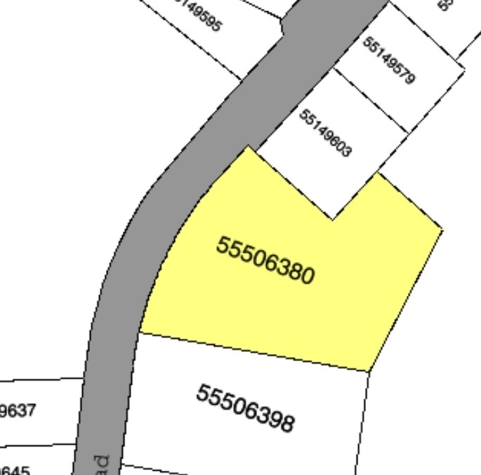 Main Photo: LOT 3 South Bishop Road in Coldbrook: 404-Kings County Vacant Land for sale (Annapolis Valley)  : MLS®# 201919074