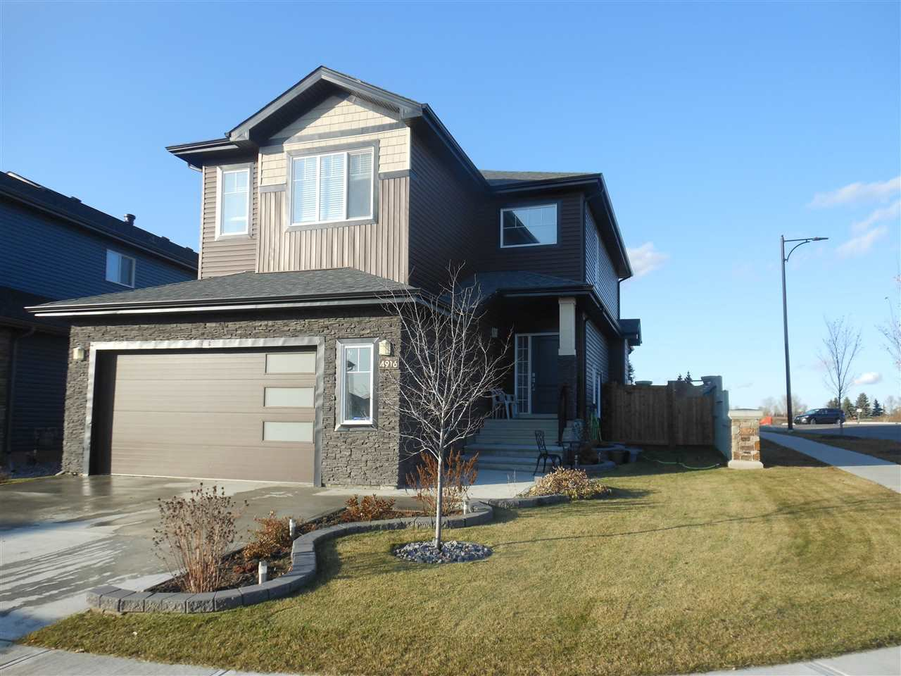 Main Photo: 4916 38 Street: Beaumont House for sale : MLS®# E4178526