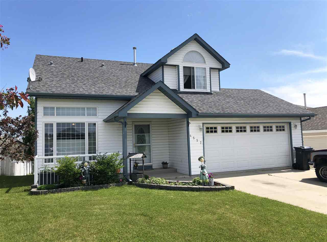 Main Photo: 4557 Beckett Road: Drayton Valley House for sale : MLS®# E4201471