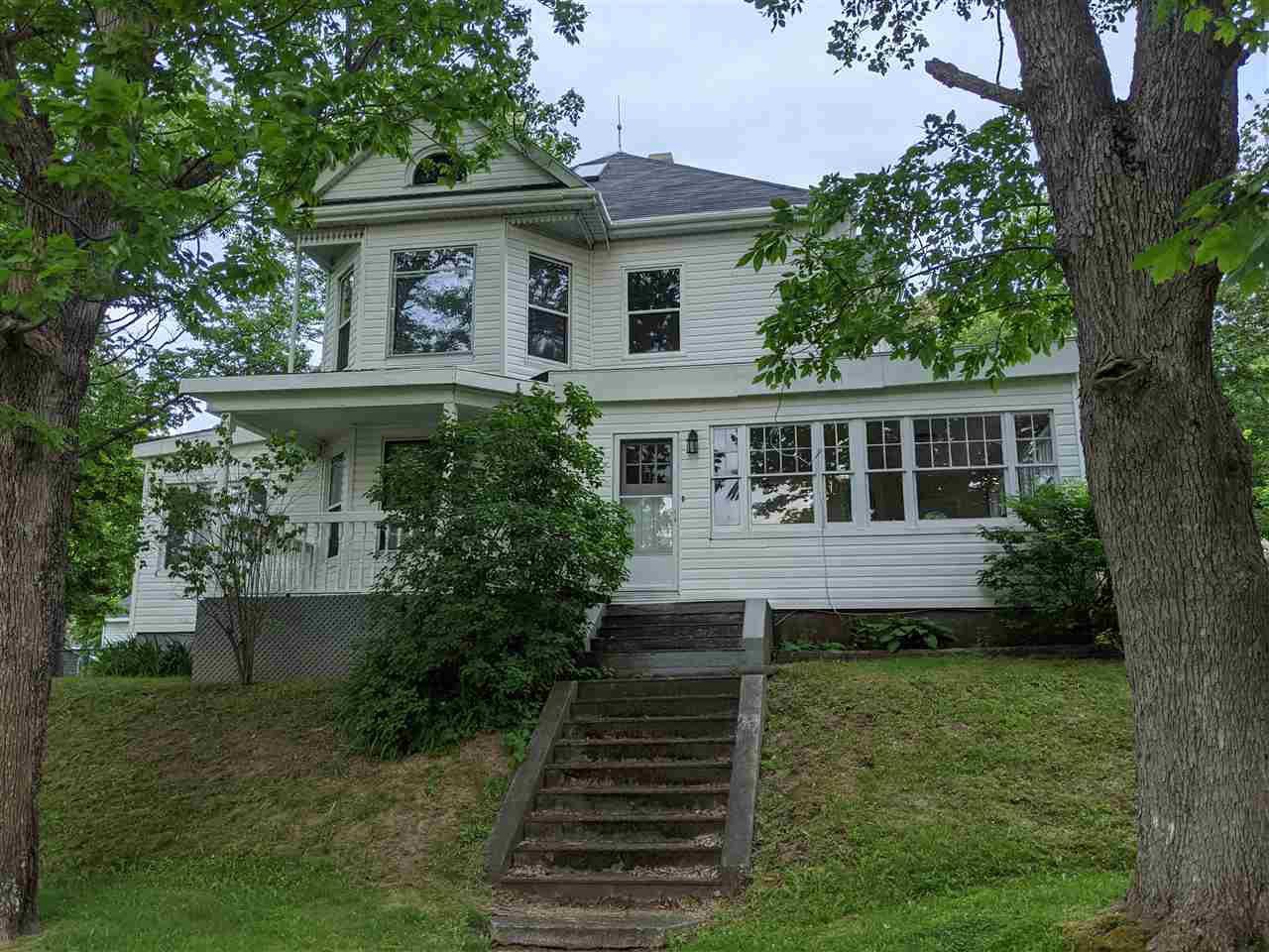Main Photo: 77 DUKE Street in Trenton: 107-Trenton,Westville,Pictou Residential for sale (Northern Region)  : MLS®# 202012086