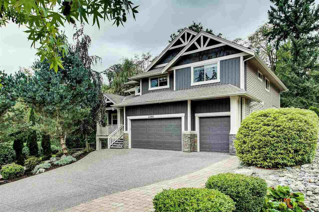 "Main Photo: 23805 132 Avenue in Maple Ridge: Silver Valley House for sale in ""Rockridge"" : MLS®# R2505574"
