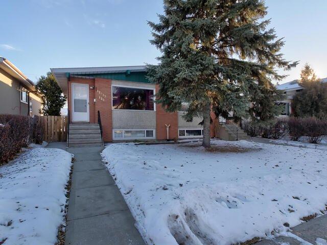 Main Photo: 12931/33 123 Street NW in Edmonton: Zone 01 House Duplex for sale : MLS®# E4223030