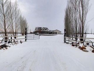 Main Photo: 2 1319 TWP RD 510: Rural Parkland County House for sale : MLS®# E4224163