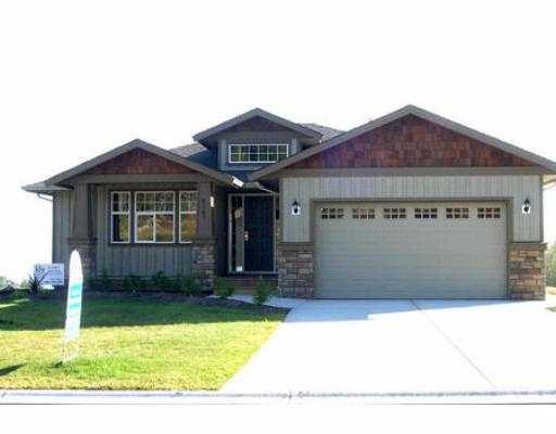 "Photo 8: Photos: 6367 SAMRON RD in Sechelt: Sechelt District House for sale in ""ORCA VISTA"" (Sunshine Coast)  : MLS®# V531287"