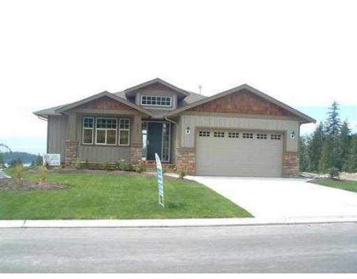 "Photo 2: Photos: 6367 SAMRON RD in Sechelt: Sechelt District House for sale in ""ORCA VISTA"" (Sunshine Coast)  : MLS®# V531287"