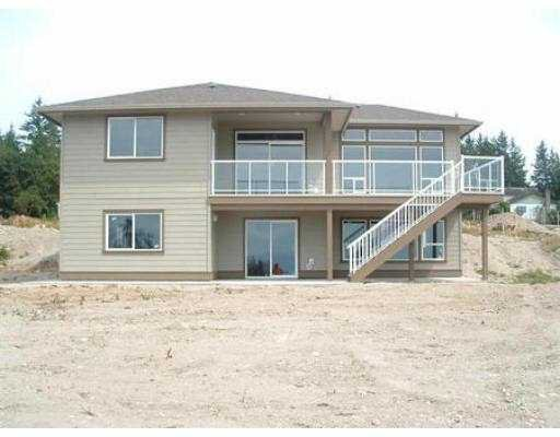 "Photo 7: Photos: 6367 SAMRON RD in Sechelt: Sechelt District House for sale in ""ORCA VISTA"" (Sunshine Coast)  : MLS®# V531287"