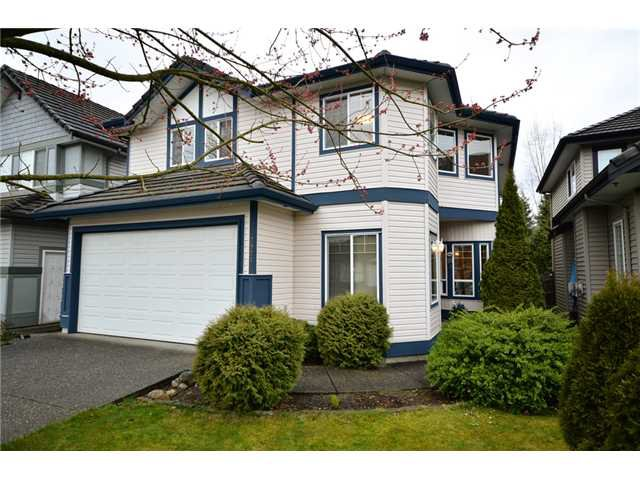 "Main Photo: 2927 PARANA Place in Port Coquitlam: Riverwood House for sale in ""RIVERWOOD"" : MLS®# V939838"