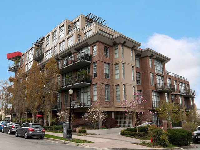 "Main Photo: 115 2635 PRINCE EDWARD Street in Vancouver: Mount Pleasant VE Condo for sale in ""SOMA"" (Vancouver East)  : MLS®# V1000293"