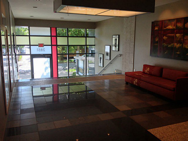 """Photo 2: Photos: 205 2851 HEATHER Street in Vancouver: Fairview VW Condo for sale in """"TAPESTRY"""" (Vancouver West)  : MLS®# V1015196"""