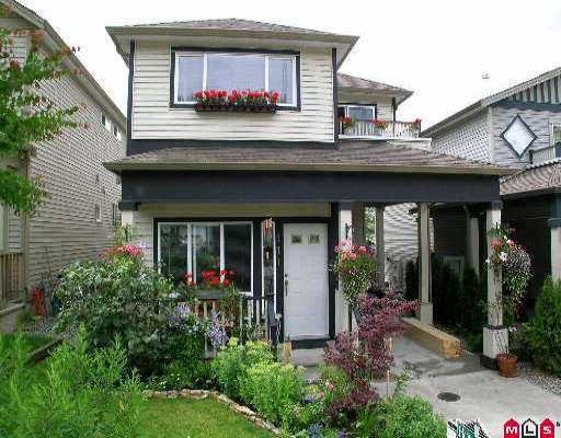 "Main Photo: 111 8888 216TH ST in Langley: Walnut Grove House for sale in ""HYLAND CREEK"" : MLS®# F2514939"