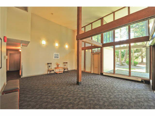 "Photo 2: Photos: 118 6931 COONEY Road in Richmond: Brighouse Condo for sale in ""Dolphin Place"" : MLS®# V1077889"