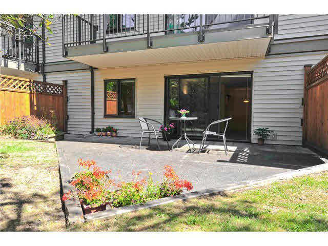 "Photo 14: Photos: 118 6931 COONEY Road in Richmond: Brighouse Condo for sale in ""Dolphin Place"" : MLS®# V1077889"