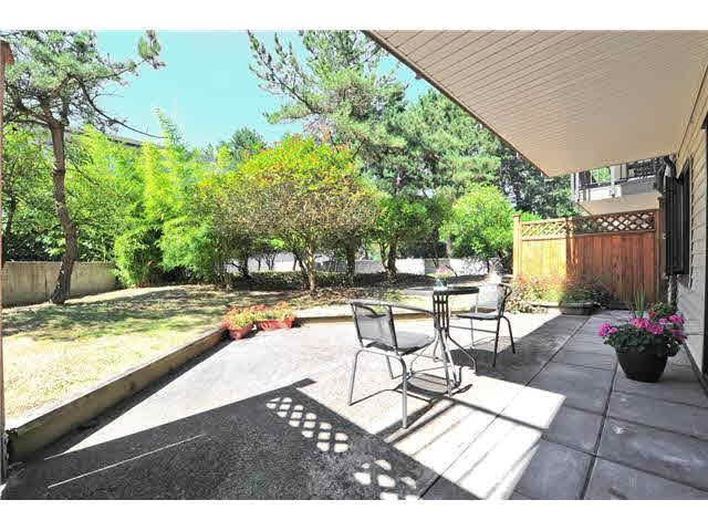 "Photo 13: Photos: 118 6931 COONEY Road in Richmond: Brighouse Condo for sale in ""Dolphin Place"" : MLS®# V1077889"