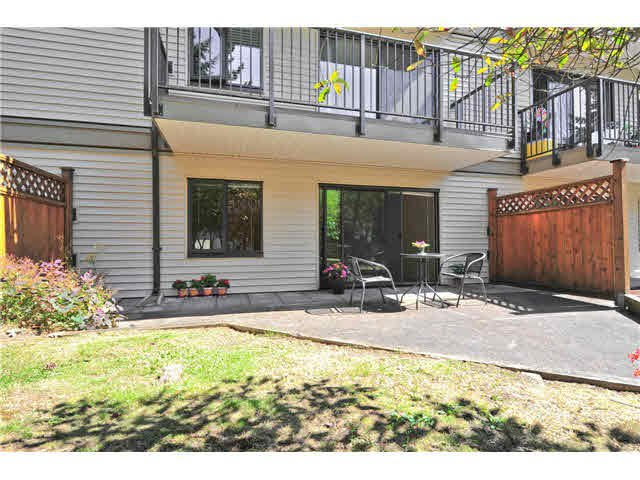 "Photo 15: Photos: 118 6931 COONEY Road in Richmond: Brighouse Condo for sale in ""Dolphin Place"" : MLS®# V1077889"