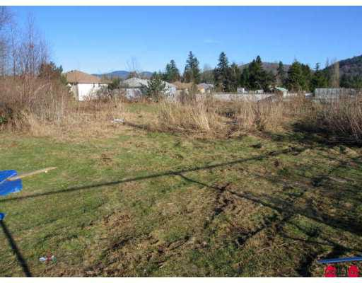 Main Photo: # 2.2AC SUMAS WY in Abbotsford: Central Abbotsford Land for sale : MLS®# F2618662
