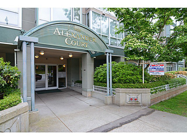 Main Photo: # 408 3488 VANNESS AV in Vancouver: Collingwood VE Condo for sale (Vancouver East)  : MLS®# V1123357