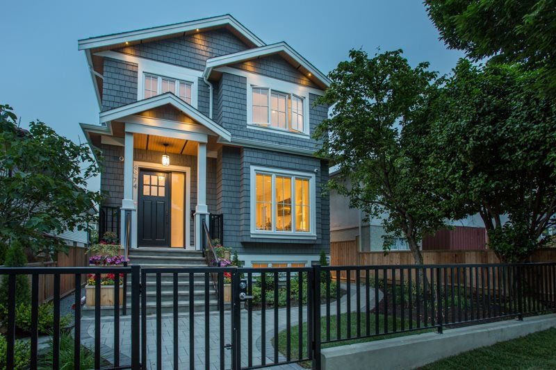 Main Photo: 4974 ROSS STREET in Vancouver: Knight House for sale (Vancouver East)  : MLS®# R2278269