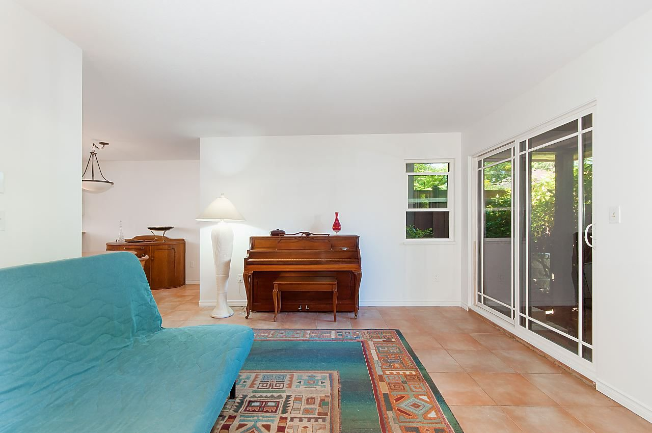 Photo 10: Photos: 3 3301 W 16TH AVENUE in Vancouver: Kitsilano Townhouse for sale (Vancouver West)  : MLS®# R2280618