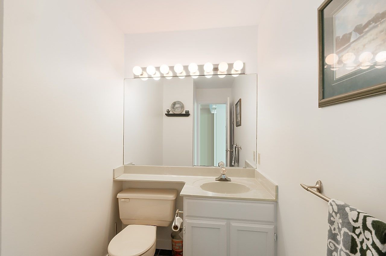 Photo 13: Photos: 3 3301 W 16TH AVENUE in Vancouver: Kitsilano Townhouse for sale (Vancouver West)  : MLS®# R2280618