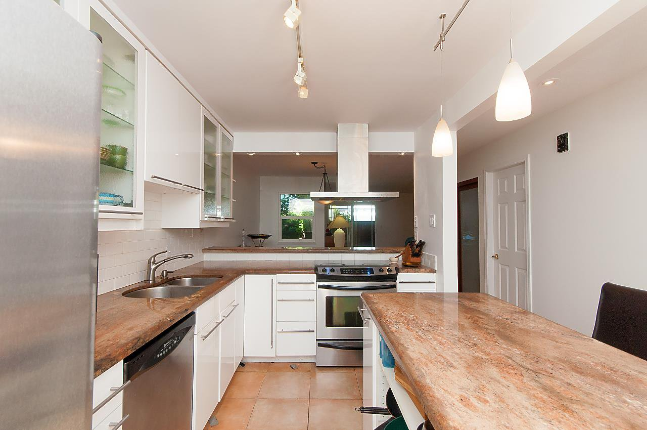 Photo 6: Photos: 3 3301 W 16TH AVENUE in Vancouver: Kitsilano Townhouse for sale (Vancouver West)  : MLS®# R2280618