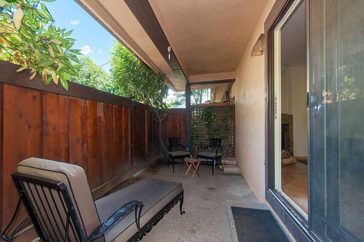 Photo 11: Photos: 3 3301 W 16TH AVENUE in Vancouver: Kitsilano Townhouse for sale (Vancouver West)  : MLS®# R2280618