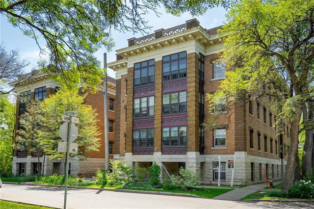 Main Photo: 9 828 Preston Avenue in Winnipeg: Wolseley Condominium for sale (5B)  : MLS®# 1917746