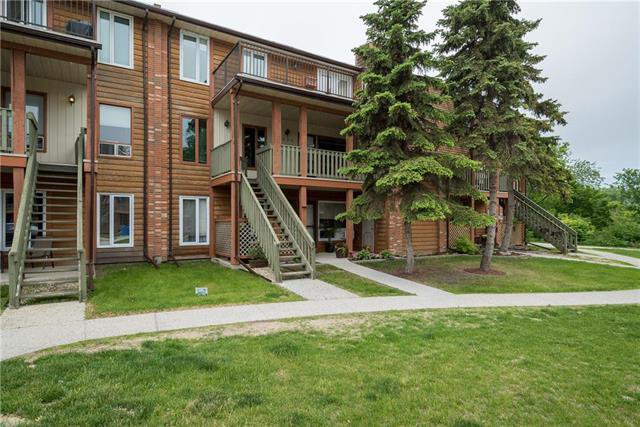 Main Photo: 206 1736 Henderson Highway in Winnipeg: North Kildonan Condominium for sale (3G)  : MLS®# 1923060