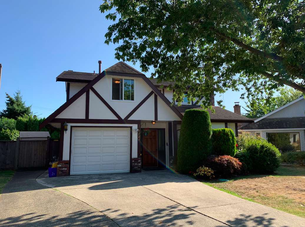 Main Photo: 10557 YARMISH DRIVE in Richmond: Steveston North House for sale : MLS®# R2396205
