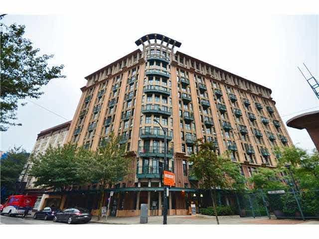 Main Photo: 308 22 E CORDOVA STREET in : Downtown VE Condo for sale : MLS®# V1127756