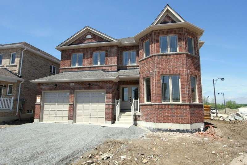 Main Photo: 46 Jardine Street in Brock: Beaverton House (2-Storey) for lease : MLS®# N4773017