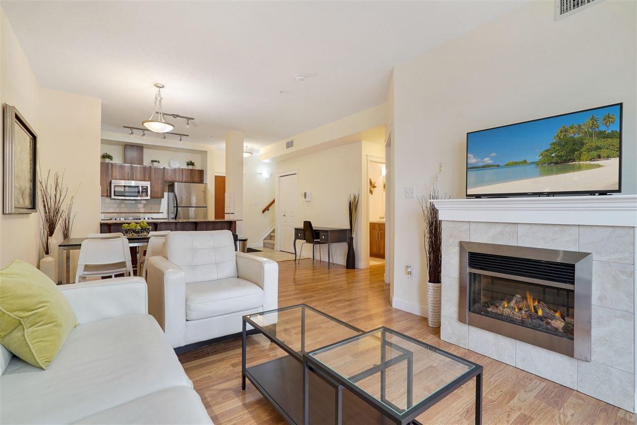 Main Photo: 124 10333 112 Street in Edmonton: Zone 12 Condo for sale : MLS®# E4217985