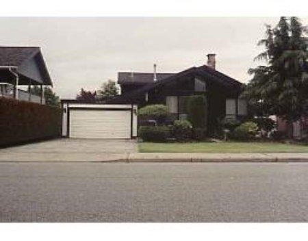 Main Photo: 10200 Bamberton DR: House for sale (Broadmoor)  : MLS®# V411299