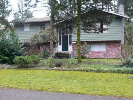 Main Photo: 19654 47TH AV in Langley: House for sale (Canada)  : MLS®# F2804559