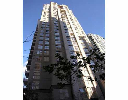 "Main Photo: 903 989 RICHARDS ST in Vancouver: Downtown VW Condo for sale in ""MONDRIAN"" (Vancouver West)  : MLS®# V585826"