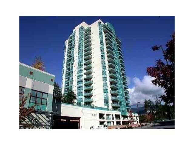 "Main Photo: 407 1148 HEFFLEY Crescent in Coquitlam: North Coquitlam Condo for sale in ""THE CENTURA"" : MLS®# V988598"