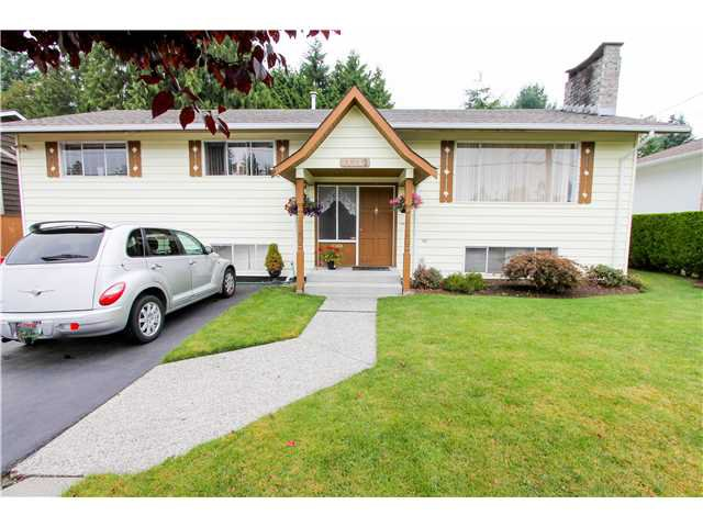 Main Photo: 11712 218TH ST in Maple Ridge: West Central House for sale : MLS®# V1080210