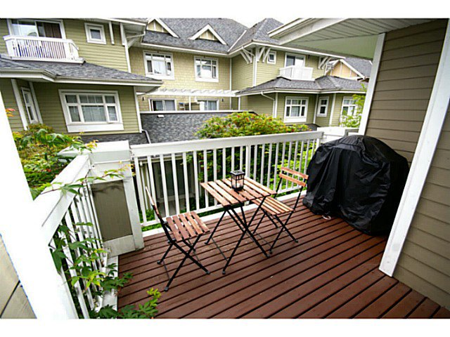 Main Photo: # 30 7388 MACPHERSON AV in Burnaby: Metrotown Condo for sale (Burnaby South)  : MLS®# V1125482