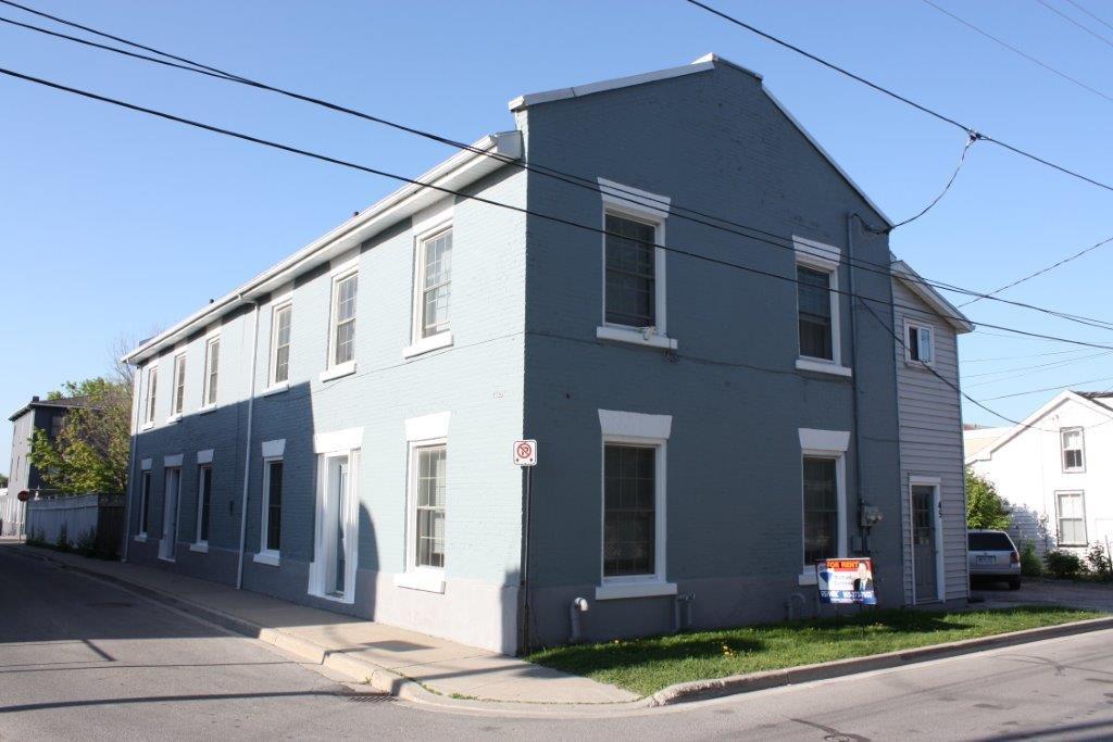 Main Photo: 45 Swayne Street in Cobourg: Multifamily for sale : MLS®# 510990106