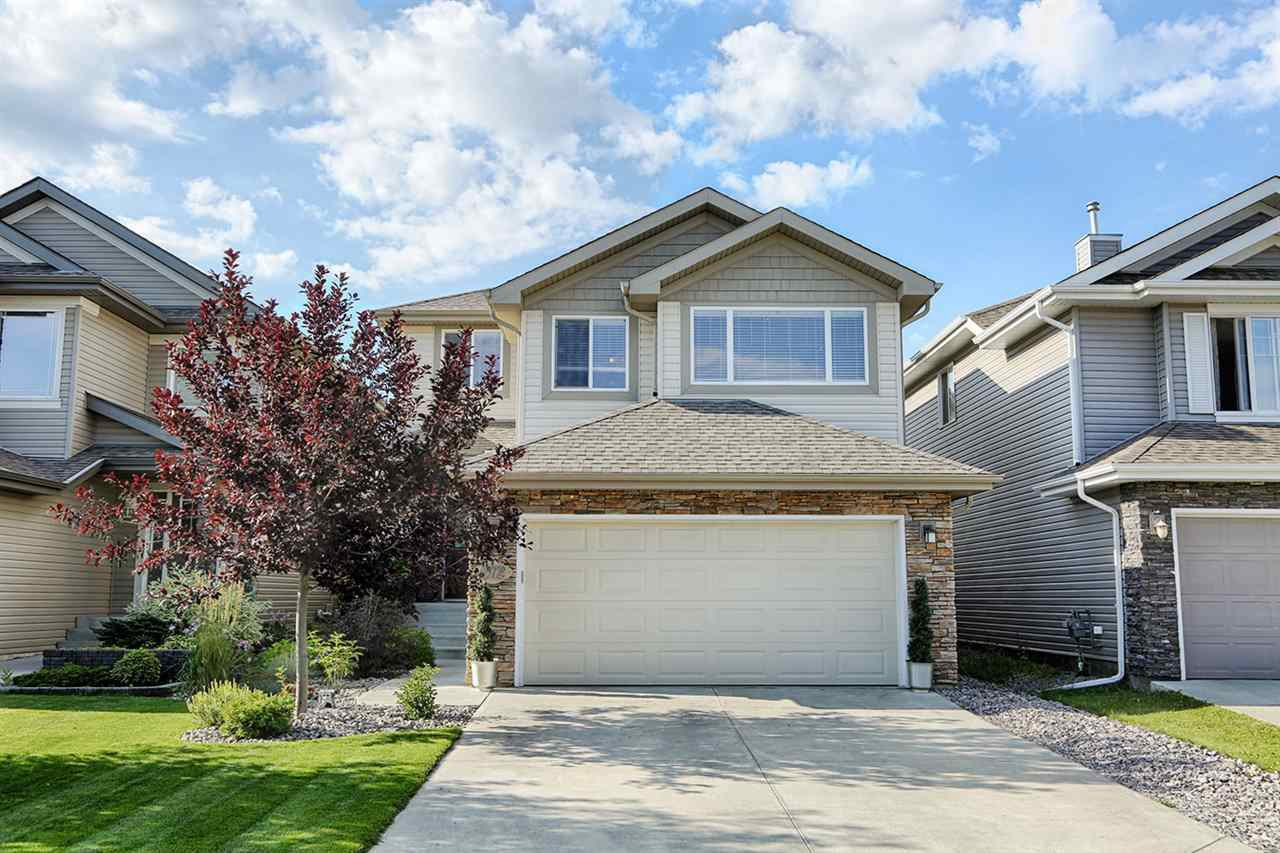Main Photo: 6972 STROM LN NW in Edmonton: Zone 14 House for sale : MLS®# E4032777
