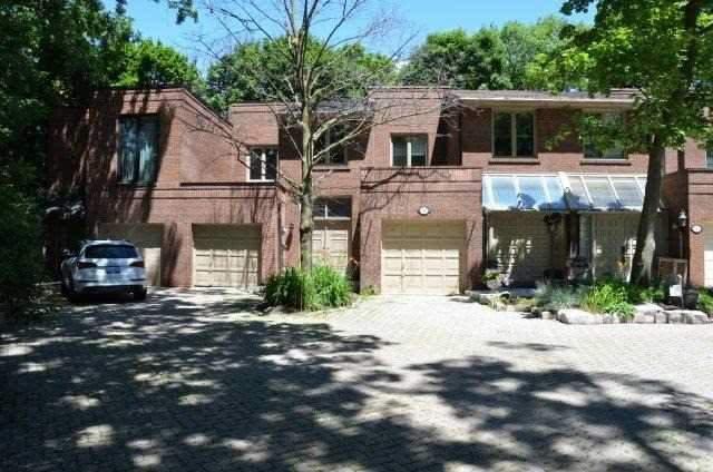 Main Photo: 167 Lyndhurst Ave in Toronto: Casa Loma Freehold for sale (Toronto C02)  : MLS®# C4176920