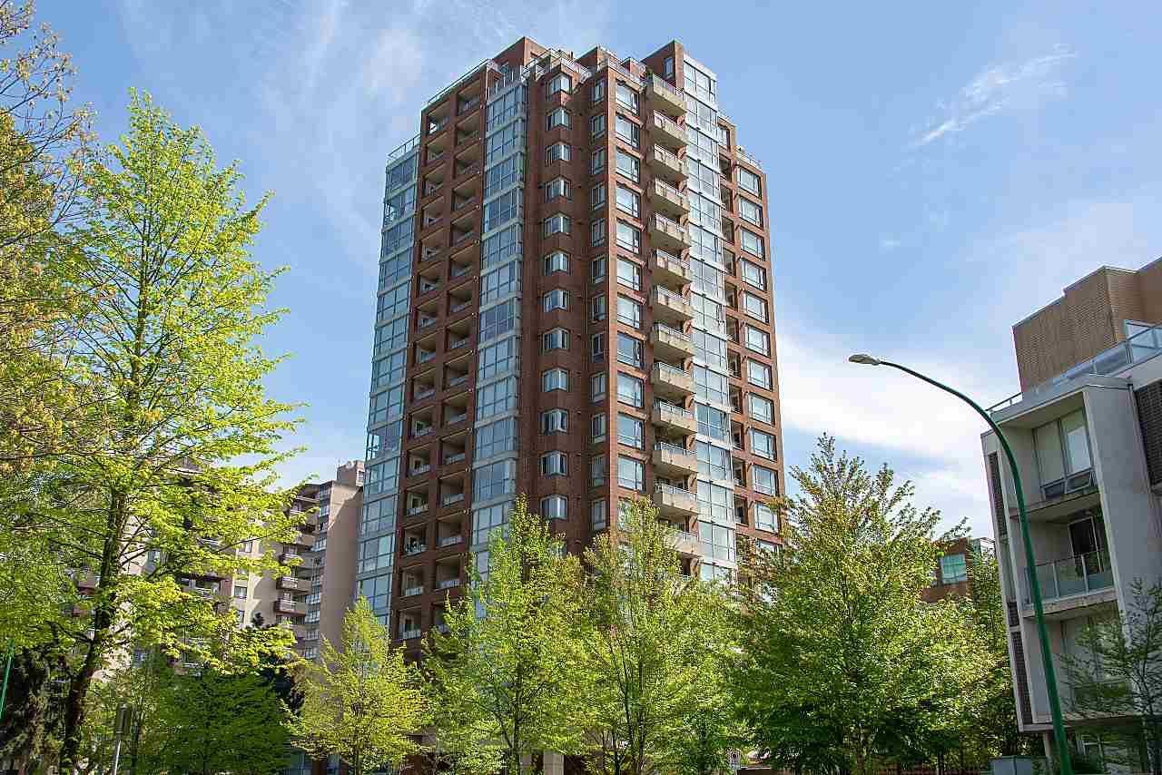 Main Photo: 1506 4888 HAZEL STREET in : Forest Glen BS Condo for sale : MLS®# R2264689
