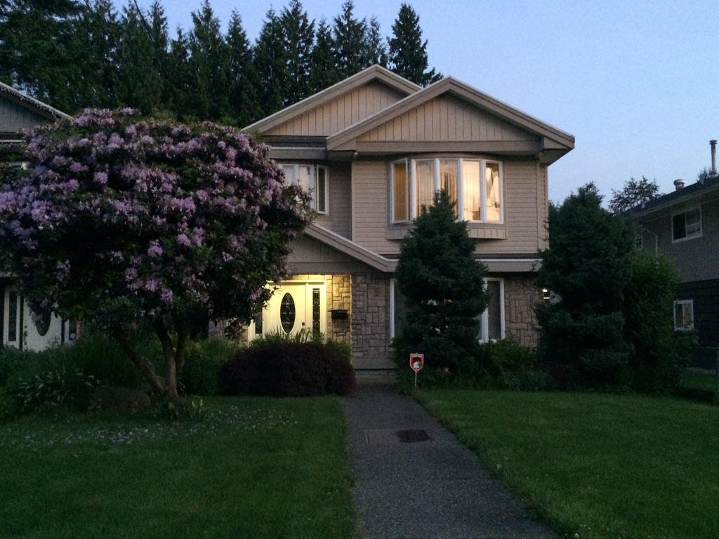 Main Photo: 1788 LANGAN AVENUE in : Central Pt Coquitlam House for sale : MLS®# R2028329