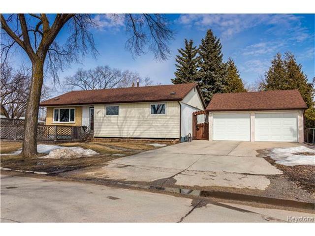 Main Photo: 271 Morgan: Residential for sale (5H)  : MLS®# 1706982
