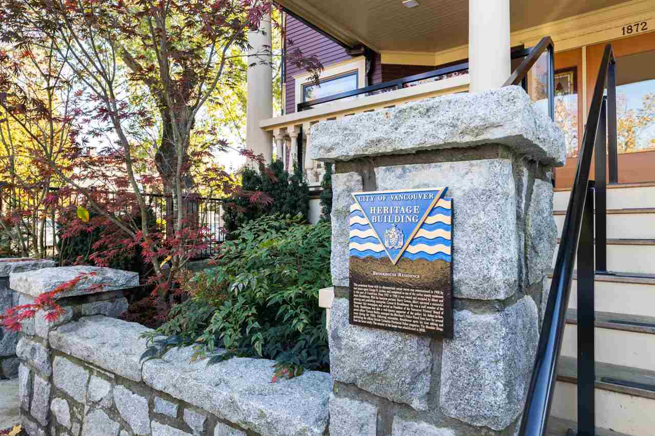 Photo 18: Photos: 101 1872 PARKER Street in Vancouver: Grandview Woodland Condo for sale (Vancouver East)  : MLS®# R2427065