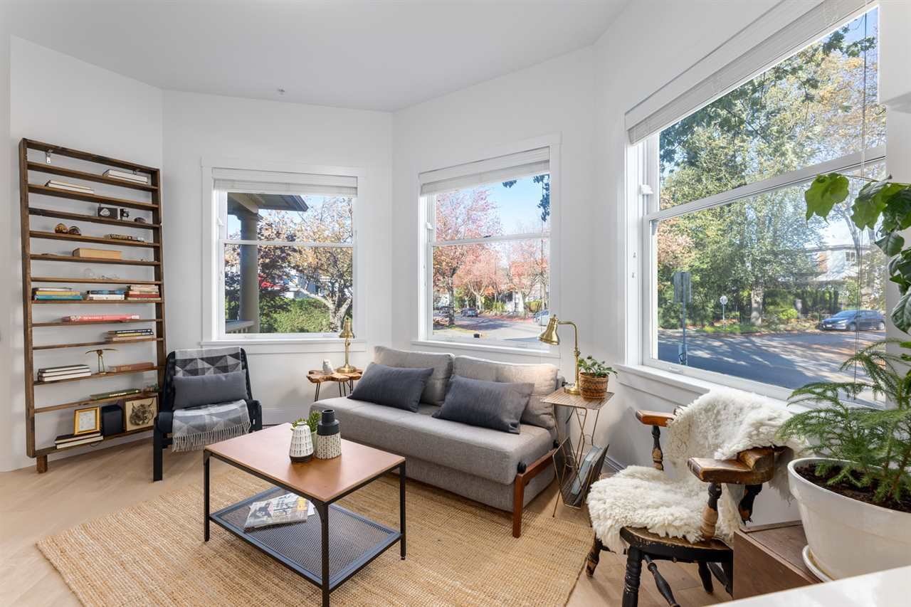 Photo 5: Photos: 101 1872 PARKER Street in Vancouver: Grandview Woodland Condo for sale (Vancouver East)  : MLS®# R2427065
